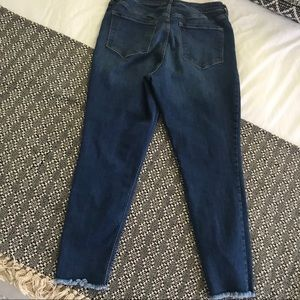 Old Navy Jeans - Like New, Old Navy Rockstar High-Rise Skinny Sz 14